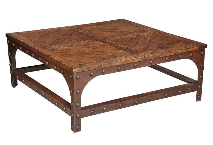 Finnigan Coffee Table