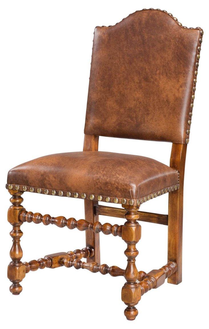 MacGrath Chair