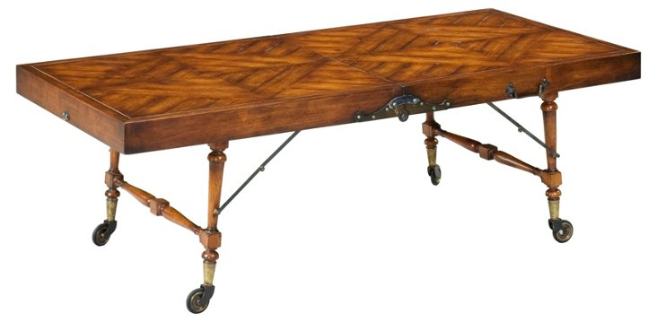 Voyage Cocktail Table