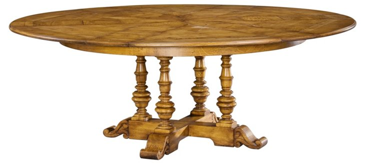 Burrell Dining Table