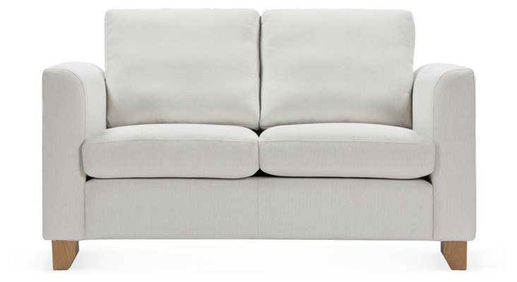 Bergen Sofa, Cream