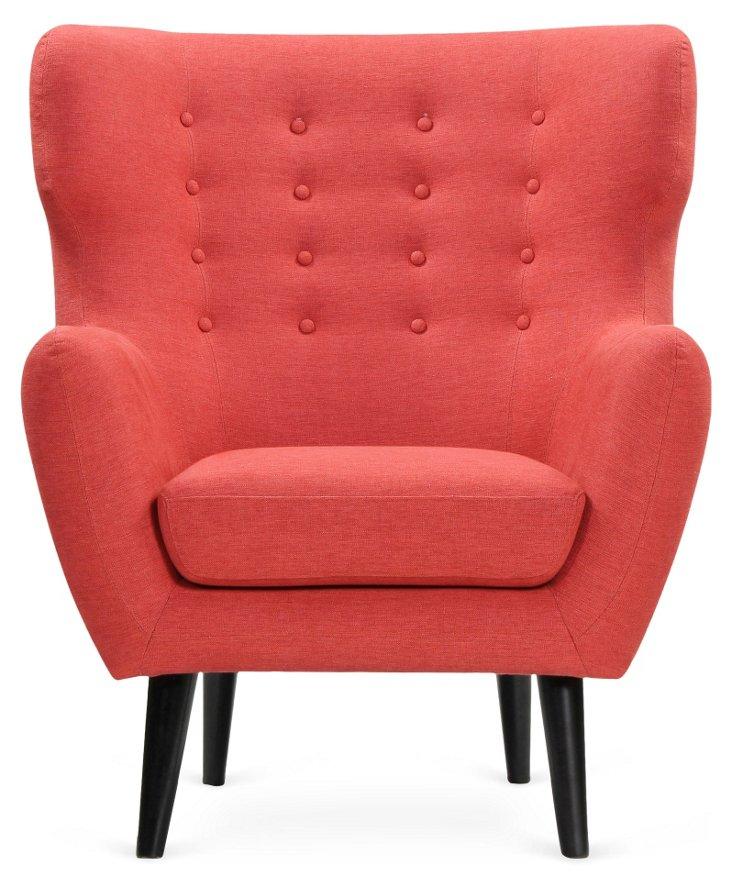 Lund Chair
