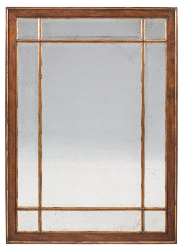 Heather Mirror