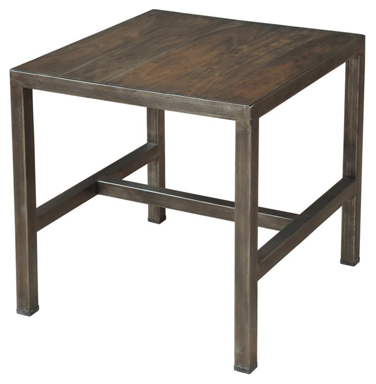 Arkwright Side Table