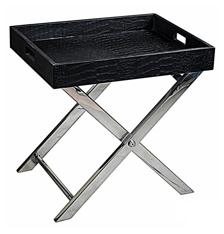 Duchamp Tray Table