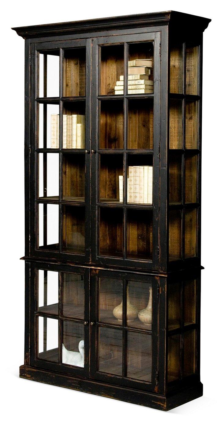 DNU,DiscLeigh Bookcase