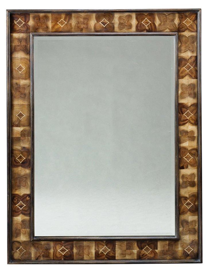 Rupert Wall Mirror