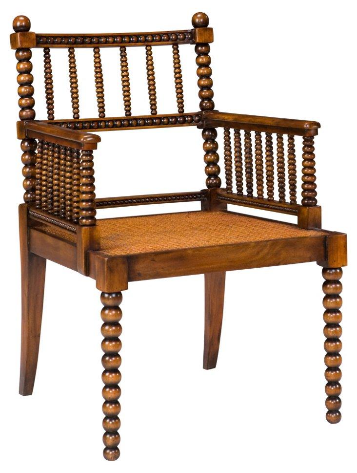Adams Bergère Chair