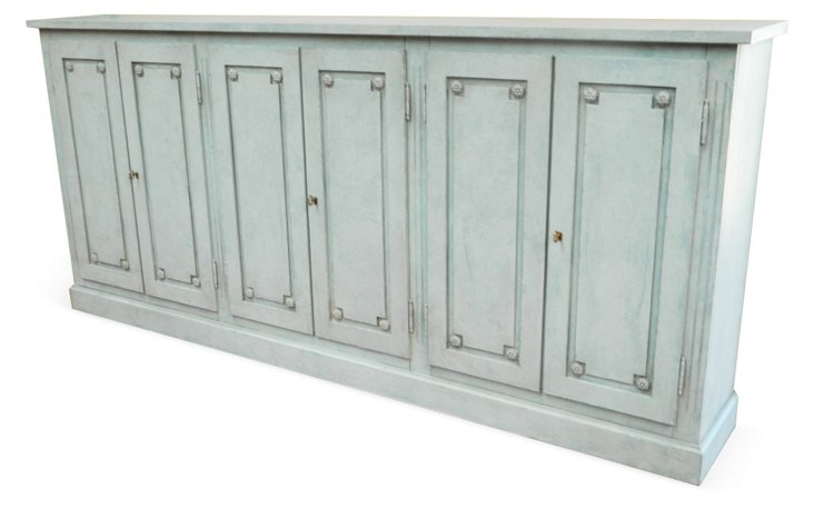 """French 95"""" Sideboard"""