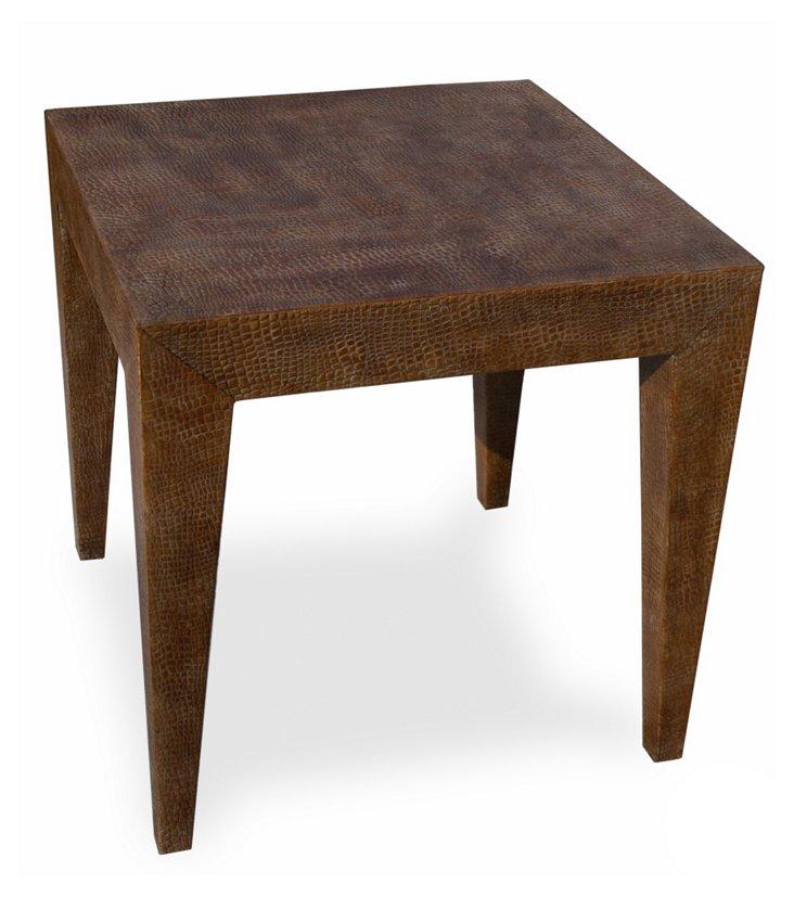 DNU,DiscLouis XVI Table, Beige