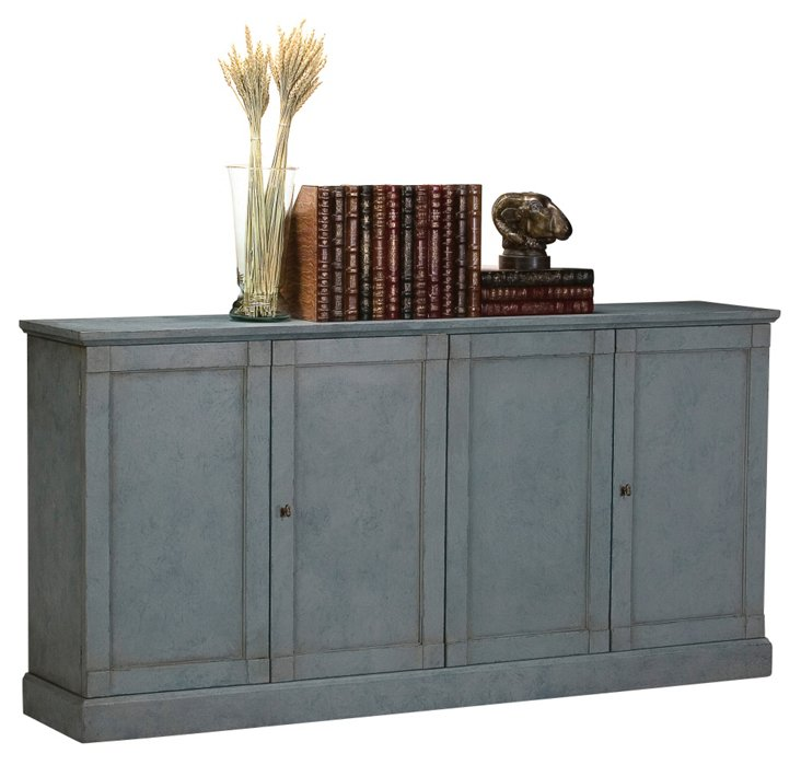 Lionisio Buffet, Blue