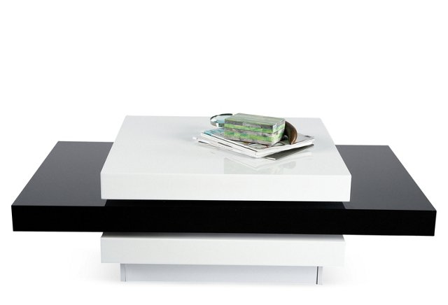 Pia Expandable Coffee Table