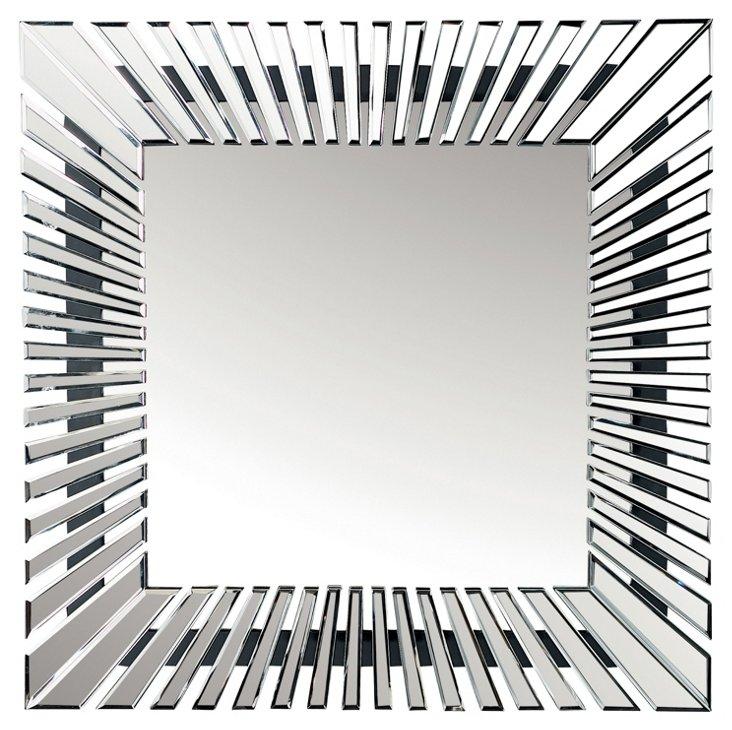 Carol Mirror