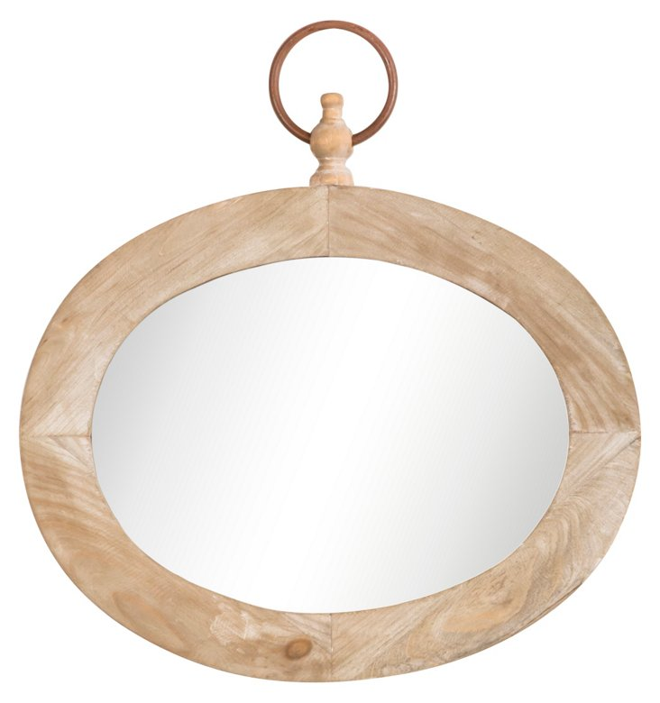 Per Accent Mirror, Natural