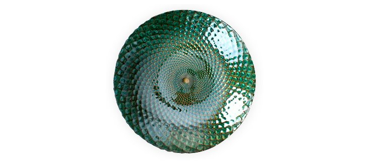 Istanbul Platter, Small