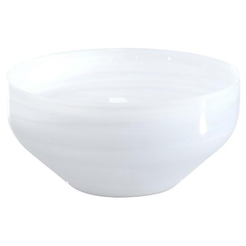 Reykajavik Polished Serving Bowl