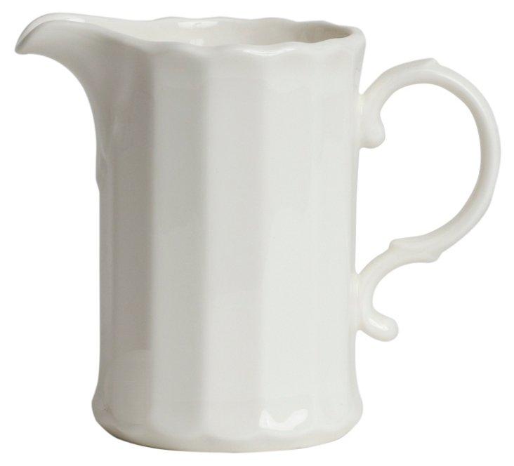 Porcelain Yardley Creamer