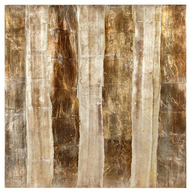 Janet Rogers, Tonal Stripes