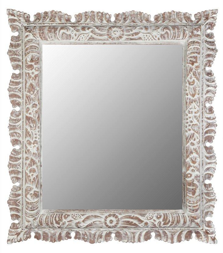 Tropica Mirror, Small