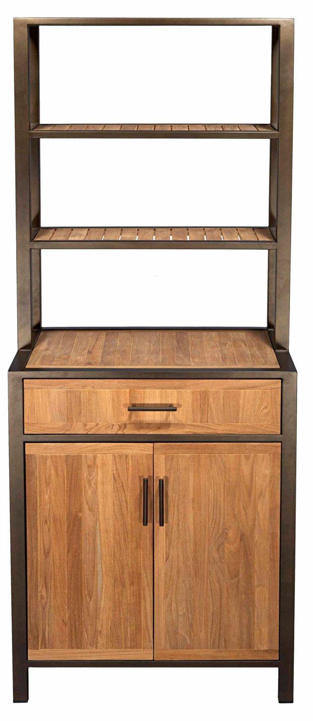 Bronzewood Outdoor Medium Étagère