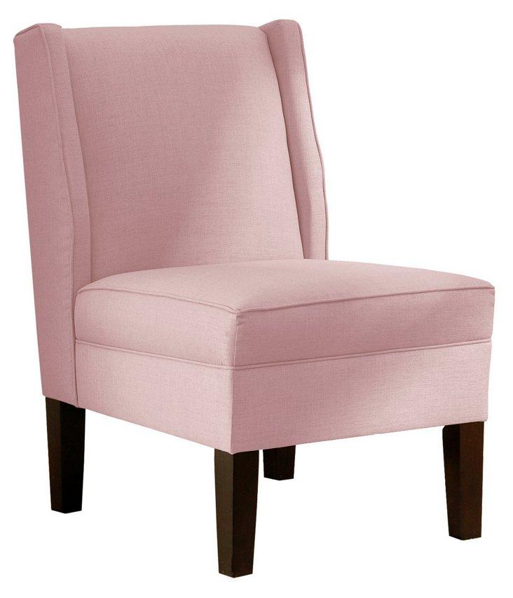 DNU, Porter Wingback Chair