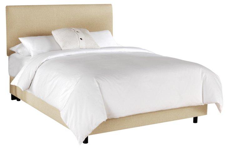 Novak Bed, Sandstone