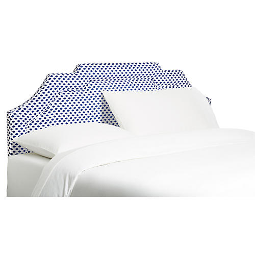 Lola Headboard, Midnight