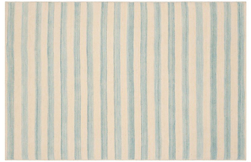 Canyon Stripe Rug