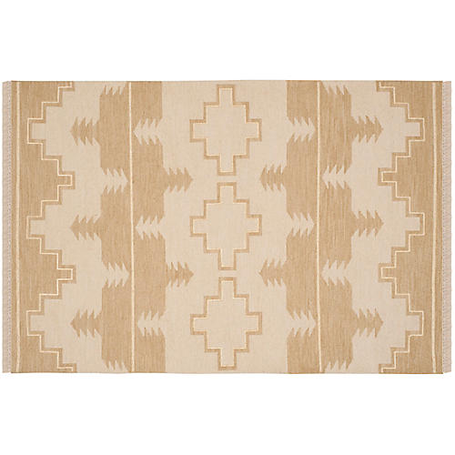 Plains Creek Rug
