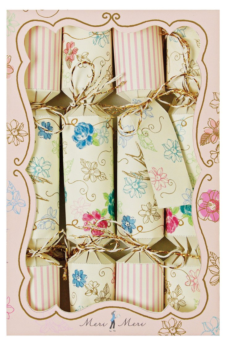 S/8 Place Setting Crackers