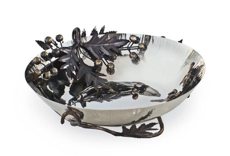 Chelsea Centerpiece Bowl