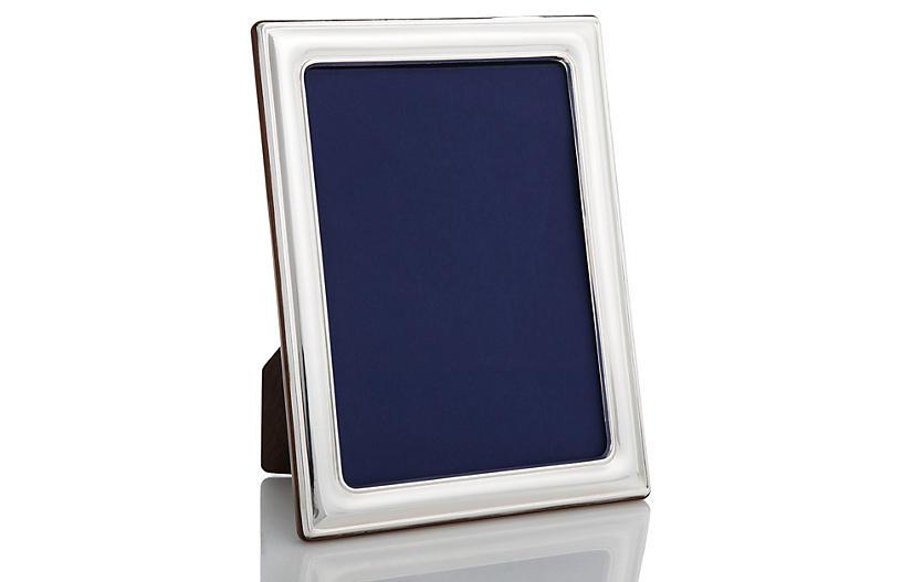 Sterling Plain Frame, 5x7