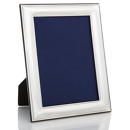 Sterling Silver Classic Frame, 5x7
