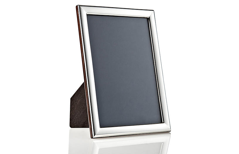 Sterling Deco Frame, 4x6
