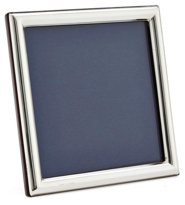 925 Sterling-Silver Frame, 2x2