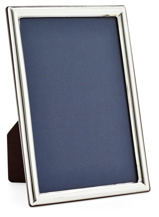 925 Sterling-Silver Frame, 8x10
