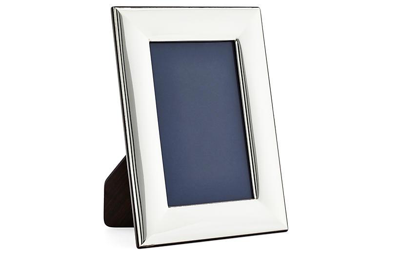 Sterling Bria Frame, 5x7
