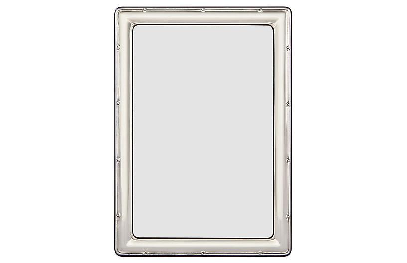 Sterling Knot Frame, 4x6