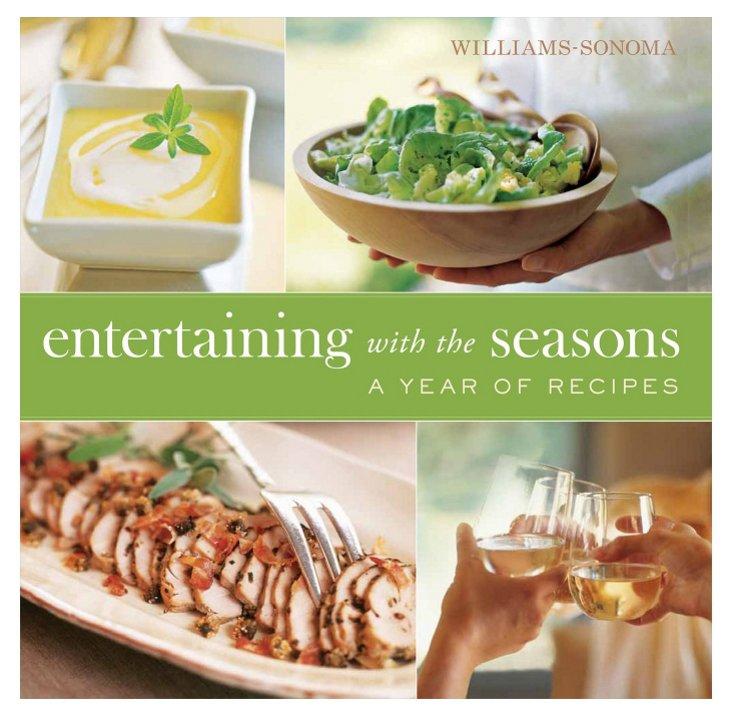 Williams-Sonoma Entertaining w/ Seasons