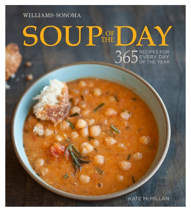 Soup of the Day, Williams-Sonoma