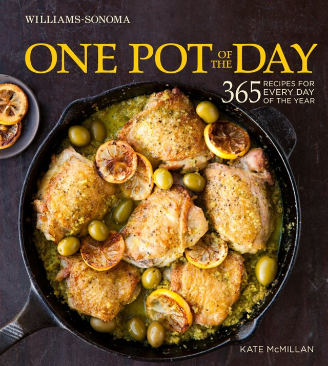 One Pot of the Day, Williams-Sonoma