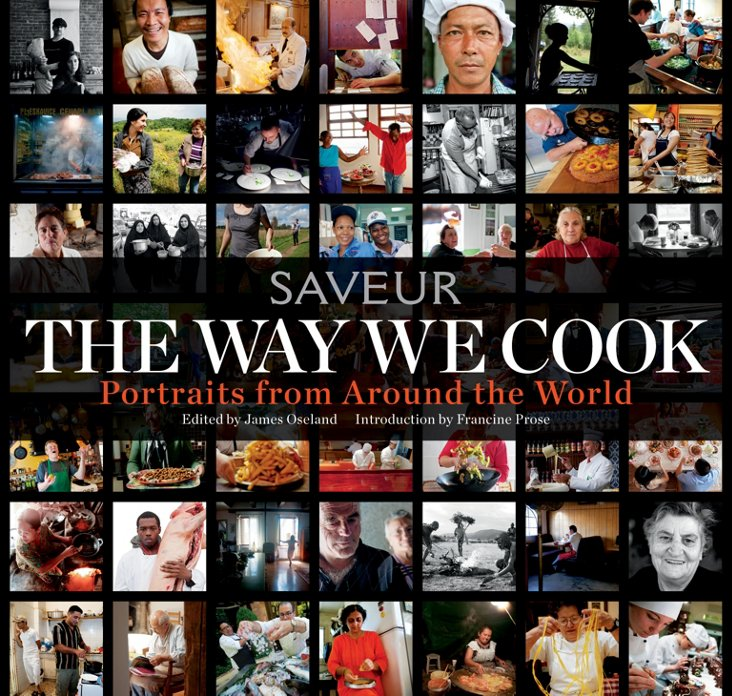 Way We Cook (Saveur)