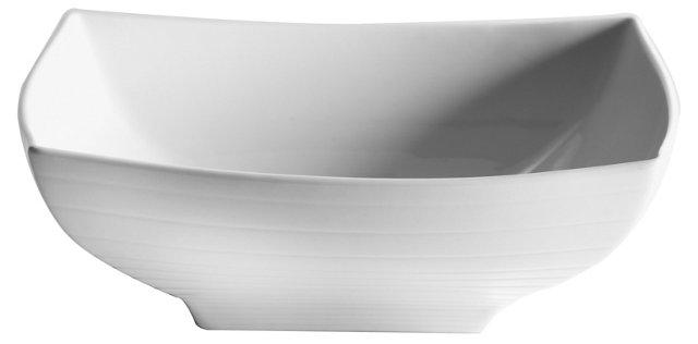 Square Silk Bowl