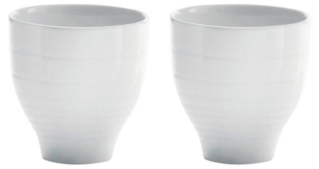 S/8 Silk Cups