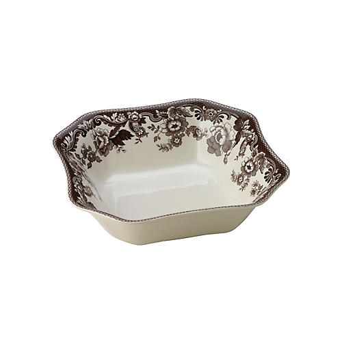 Devon Square Serving Bowl