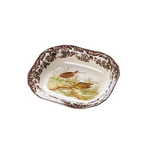 Snipe Open Vegetable Bowl