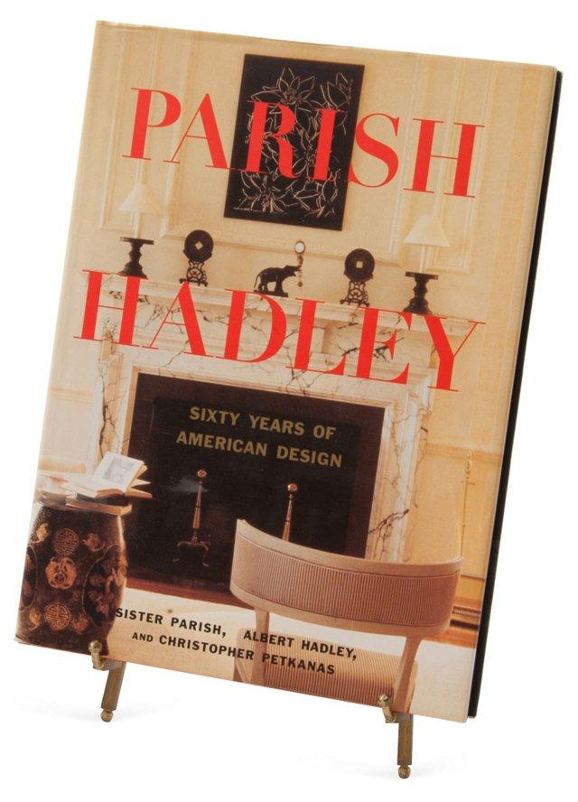 Parish-Hadley