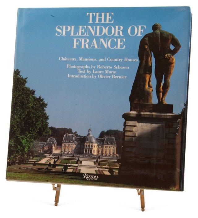 The Splendor of France