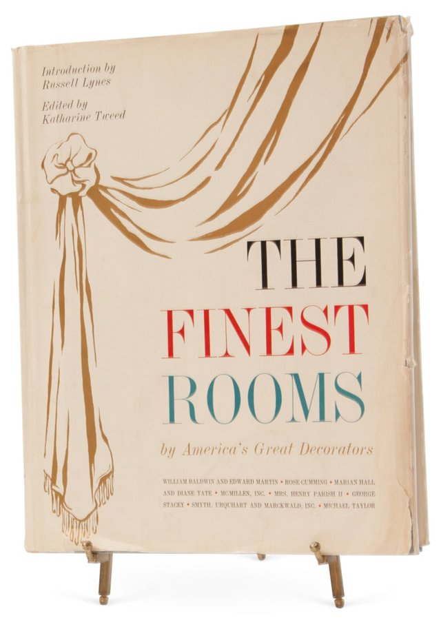 The Finest Rooms