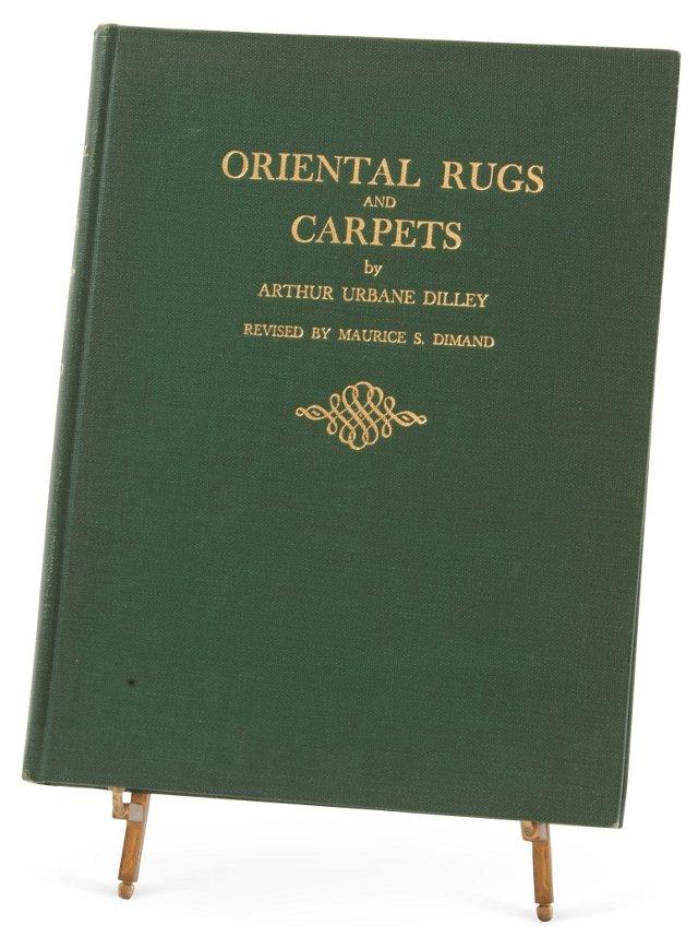 Oriental Rugs & Carpets